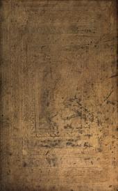 Commentarii in librum Numeri
