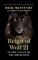 The Reign of Wolf 21