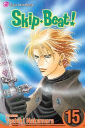 Skip・Beat!: Volume 15