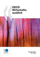 OECD Wirtschaftsausblick  Ausgabe 2010 1 PDF