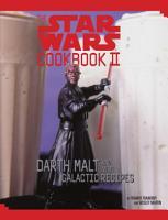 The Star Wars Cookbook II PDF