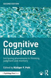 Cognitive Illusions Book