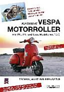 Klassische Vespa Motorroller PDF
