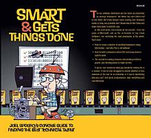 Smart and Gets Things Done PDF