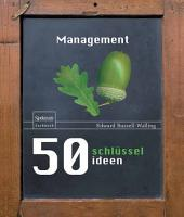 50 Schl  sselideen Management PDF