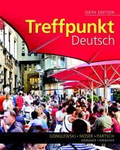 Treffpunkt Deutsch: Grundstufe, Edition 6