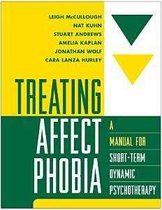 Treating Affect Phobia Book