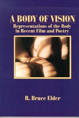 A Body of Vision PDF