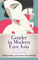 Gender in Modern East Asia PDF