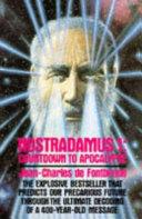 Download Nostradamus Book