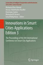 Innovations in Smart Cities Applications Edition 3 PDF