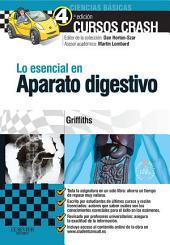 Lo esencial en aparato digestivo + StudentConsult en español: Edición 4