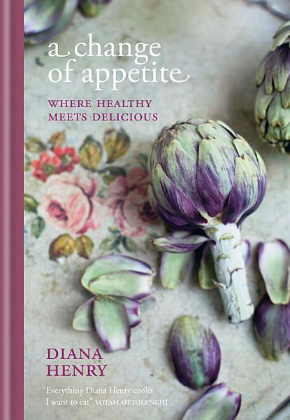 Download A Change of Appetite Book