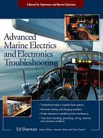 Advanced Marine Electrics and Electronics Troubleshooting PDF