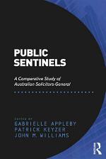 Public Sentinels