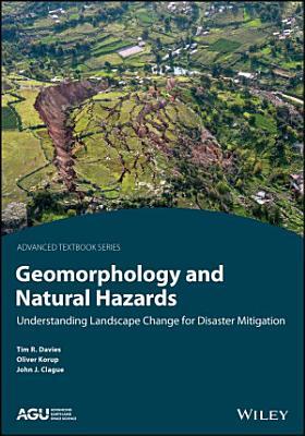 Geomorphology and Natural Hazards