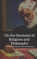 On the Harmony of Religions and Philosophy PDF