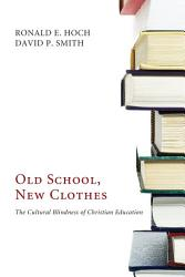 Old School New Clothes Book PDF