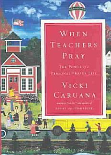 When Teachers Pray Book