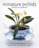 Download Miniature Orchids Book