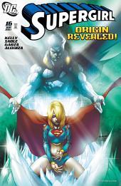 Supergirl (2005-) #16