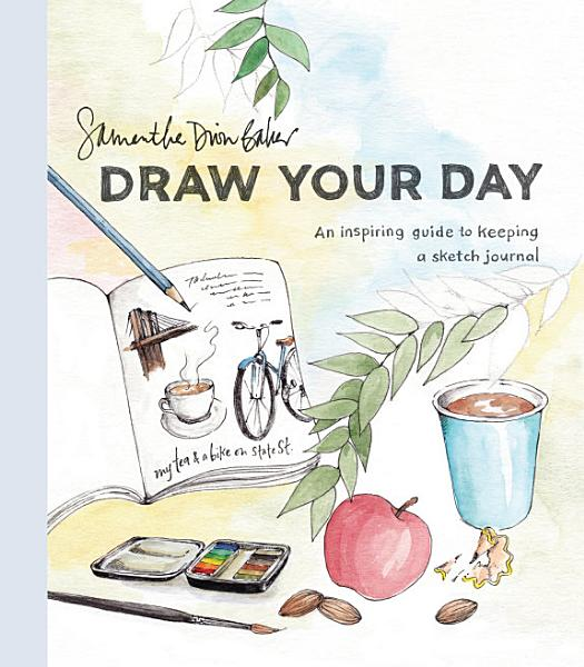 Download Draw Your Day Book