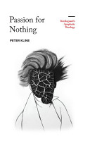 Passion for Nothing PDF