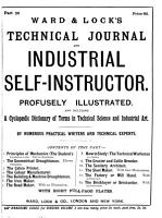 The industrial self instructor and technical journal PDF