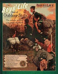 Boys Life Book Of Outdoor Skills Book PDF