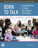 Born to Talk PDF
