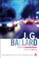 J  G  Ballard