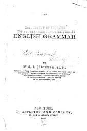 An English Grammar: Book 2