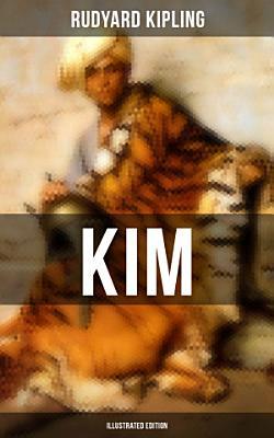 Kim  Illustrated Edition