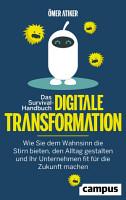 Das Survival Handbuch digitale Transformation PDF