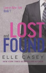 Love in New York: Book 1 (Lost and Found)