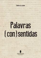 PALAVRAS (CON)SENTIDAS