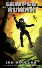 Semper Human (The Inheritance Trilogy, Book 3)