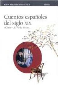 Cuentos espa  oles del siglo XIX PDF