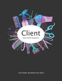 Client Log And Appointment Book