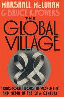 The Global Village PDF