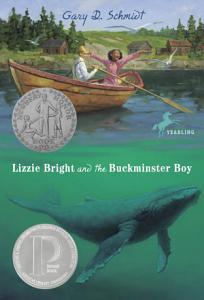 Lizzie Bright and the Buckminster Boy Book