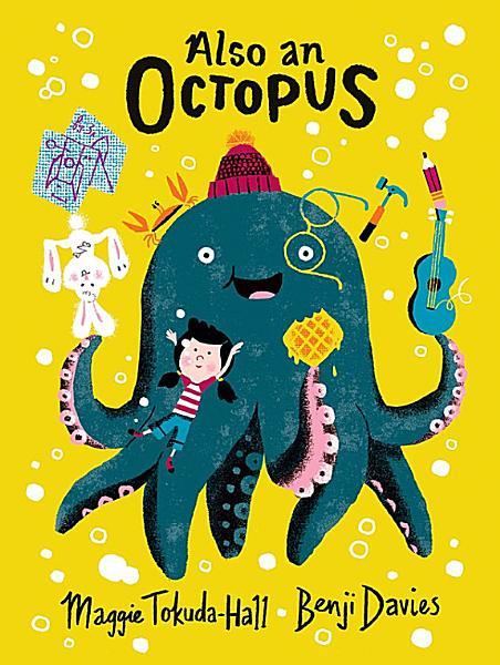 Download Also an Octopus Book