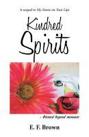 Kindred Spirits PDF