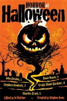 Horror at Halloween  The Whole Book  PDF