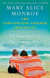 The Lowcountry Summer eBoxed Set: The Summer Girls and The Summer Wind