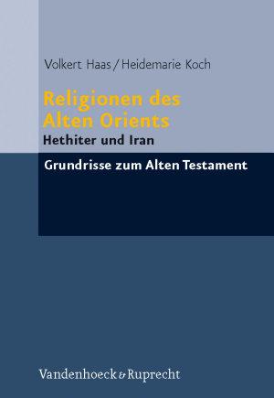 Religionen des Alten Orients PDF