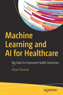 Machine Learning and AI for Healthcare PDF