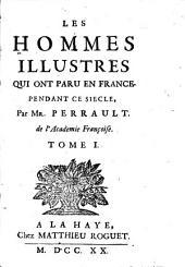 Les hommes illustres qui ont paru en France pentant ce siècle