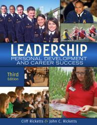Leadership Personal Development And Career Success Book PDF