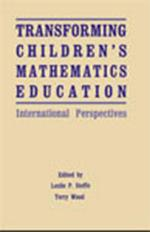 Transforming Children's Mathematics Education